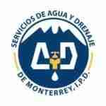 Agua y drenaje logo