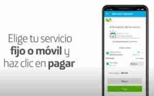 Movistar consulta factura cancelar Mi Movistar APP sms recaudo