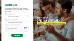 Pago En linea Seguros Bolivar online telefono internet empresas salud educacion credito